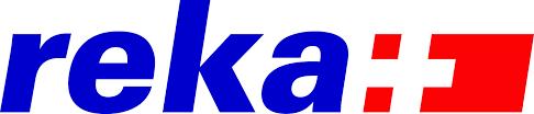 Das Reka-Logo