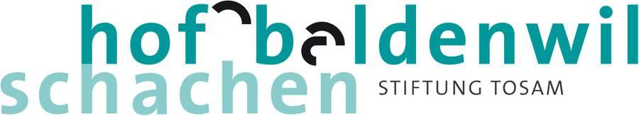 Das Logo vom Hof Baldenwil.