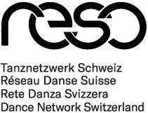 Logo des Tanznetzwerks Schweiz