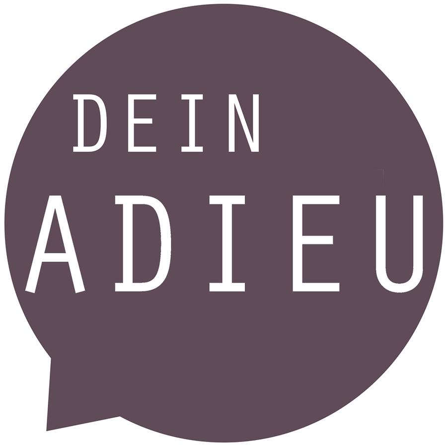 Logo von Dein Adieu